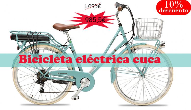 Bicileta eléctrica