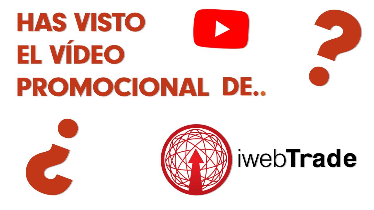 Descuentos iWebTrade